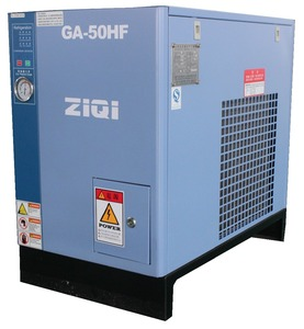 Cold Air Good Efficiency Air Dryer For Air Compressor