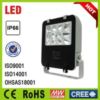 Surface mounted Adjustable angle design super bright Led emergency light