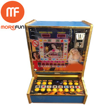 mini coin operated Africa Mario slot Bergmann electronic roulette machines for sale