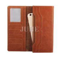 Long design casual card holder wallet clutch style wallet for men