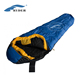 Awesome Cheap Outdoor Camping 3 Season Mummy Waterproof Good Sleeping Bag for Target Australia Backpacking