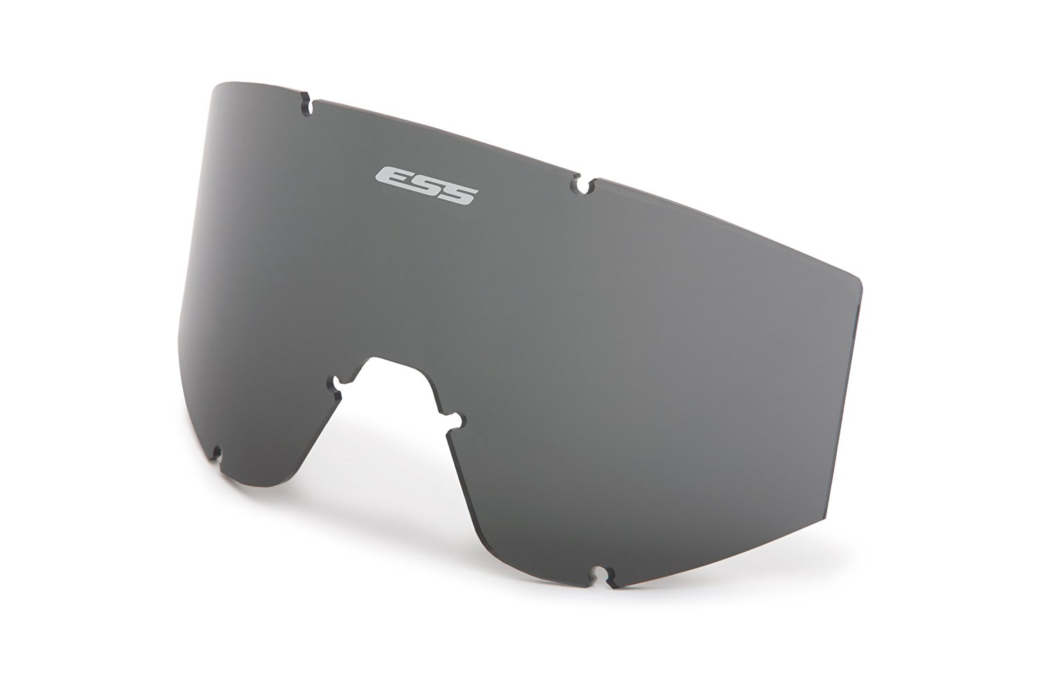 d38c7ee58ea Get Quotations · ESS Striker Series Replacement Goggle Lens Smoke Gray  740-0227