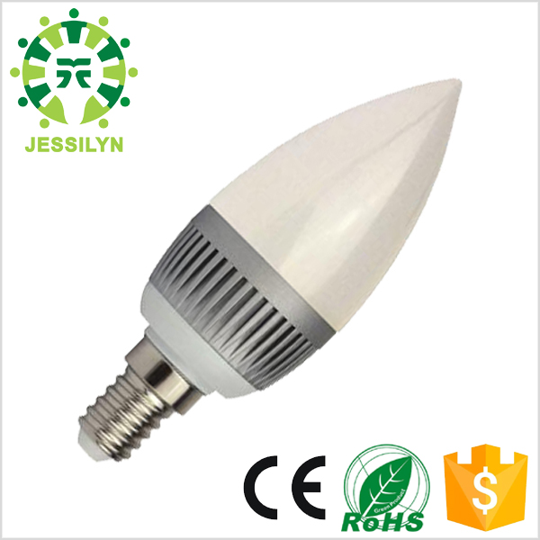 Outdoor Equipment Waterproof Color Changing LED Light Bulb