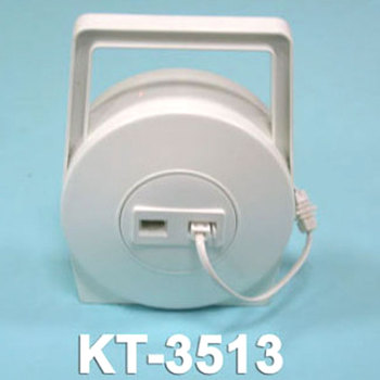 UK Type Telephone Cable Reel for