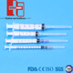 1cc 3cc 5cc 10cc plastic disposable syringe