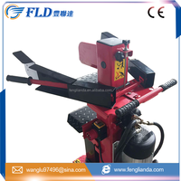 Stickler wood log splitter electric for sale