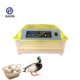 Best selling 48 Mini Egg Incubator Sale in South Africa For Poultry Egg CE Certification