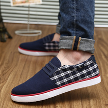 WHOLESALE SUMMER 2014 MEN'S CASUAL MEN CANVAS SHOES