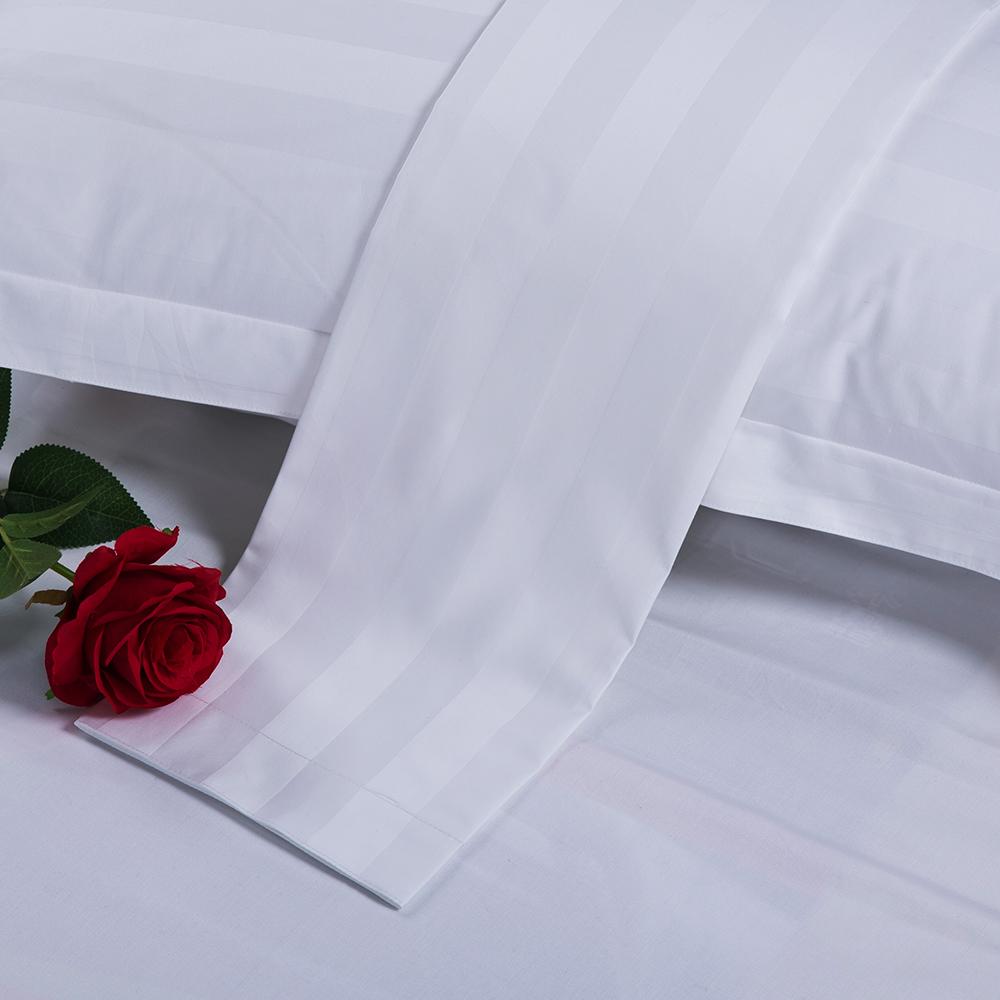 Wholesale Luxury Hotel Collection Cotton Neck Pillowcase