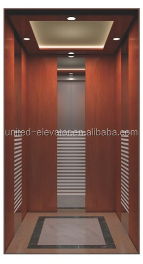Efficiency and Smooth Residential Lift for Apartment
