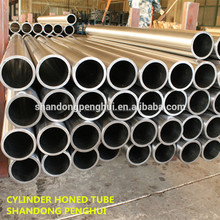 A53 A106 gas cylinder using high pressure Carbon steel tube