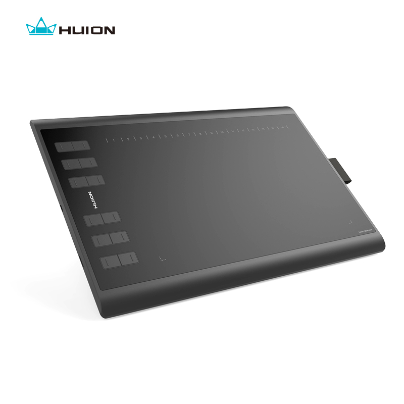 Hot Sale Huion New 1060Plus Digital Tablet Graphics ...