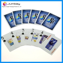 High quality external 3d video playing cards