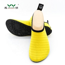 1.5MM Polyester Wholesale Aqua Water Shoes