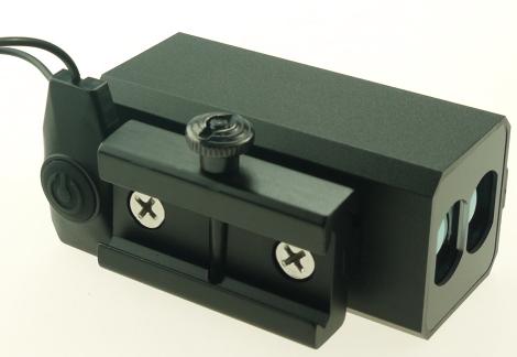 Ultraschall Entfernungsmesser Nikon : Waffe montierbar laser entfernungsmesser 5 700 mt freies verschiffen