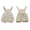 High Quality Jumpsuits Customized Cheap Girls Wear Bamboo Baby Clothes