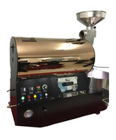 3kg commercial coffee roaster / Commercial roaster coffee