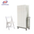 comfortable new design plastic used folding chairs