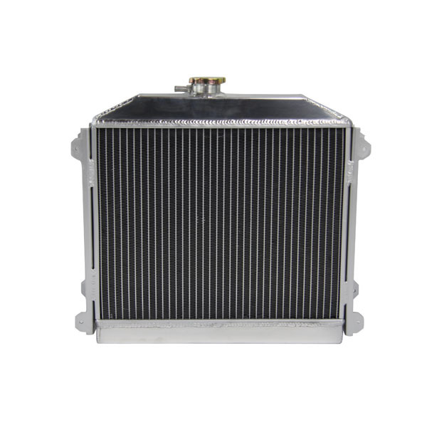 56MM 3 row High-Per alloy radiator forHonda civic 73 74 75 76 77 78 79