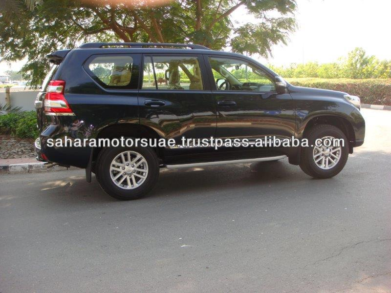2014 MODEL TOYOTA LAND CRUISER PRADO 150 3.0L DIESEL AUTOMATIC