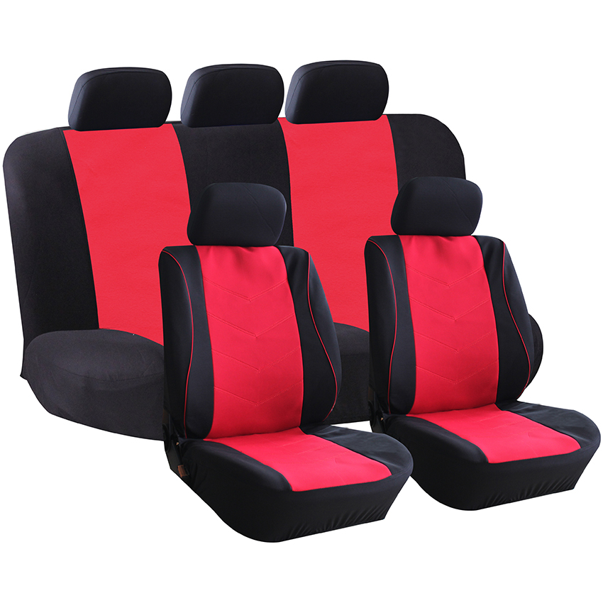 Sport groothandel auto seat cover