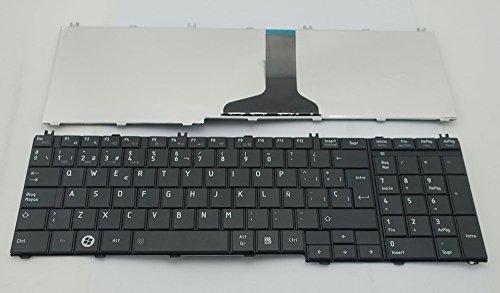 New For Toshiba C655-S5128 C655-S5514 C655-S5540 C655-S5541 US Black Keyboard
