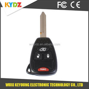 Hot sales broken car key extractor 2004-2008 M3N5WY72XX for Chrysler