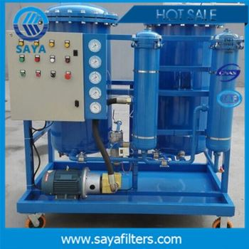 Used engine oil recycling machine in india oil purifier for Used motor oil recycling equipment