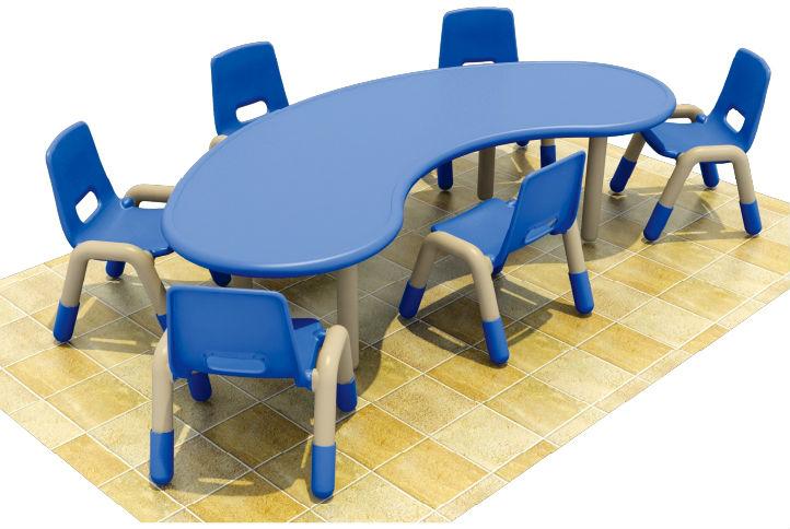 Niños Guardería Niños Muebles Mesa De Lectura Y Sillas Mesa De ...