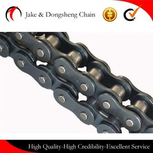 Transmission roller chain 20A 20B with high strength chain