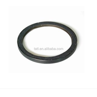 Felt industrial oil seal