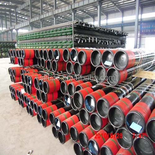 API 5CT Tubing Pipe L80 for oilfield