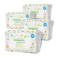 OEM wet wipe tissue disposable baby wipes 100 counts