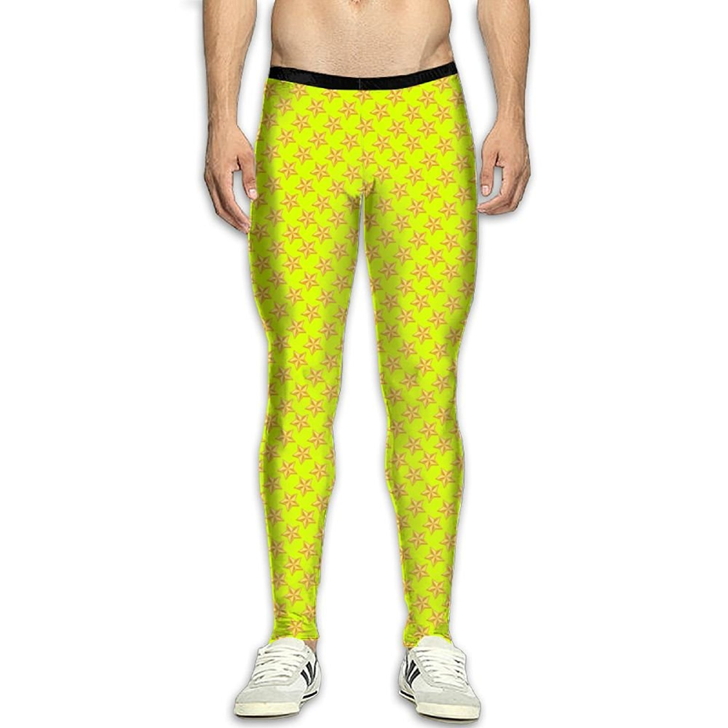f4730d53ce3be Get Quotations · Virgo Penguin Animal Warmth Compression Pants/Running  Tights Running Tights Men Women's Winter