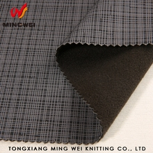China Manufacturer Cheap Functional Bonded Soft Shell Fabric