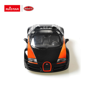 Rastar baby toy world Bugatti radio control rc car