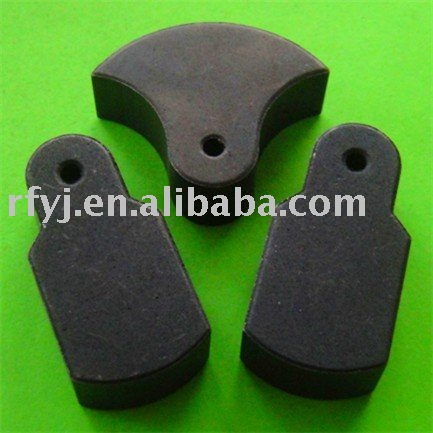 powder metallurgy sintered parts of electric motor