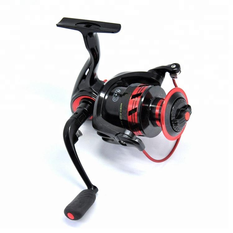 New Arrival 8+1BB X500-6000R Series High Power Spinning Fishing Reel Saltwater Fish Wheel Freshwater Fishing Reel, Various