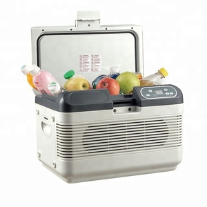 Hot Sale Cheap Mini Portable Refrigerator/ Car Fridge/Freezer car electric cooler bag