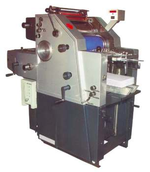 Baby Offset Printing Machines Buy Mini Offset Printing