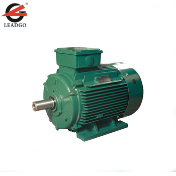 Electric Induction Ac Air Compressor Motor Buy Electric