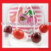Cute Cherry Drop Inner Stereo Earphone Headphone for PSP ipod MP3 MP4