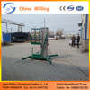 small lifts prices single personal lift hydraulic man lifts price