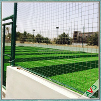 50 MM Heigh Football Fields Pitch Of Synthetic Artificial Grass For India