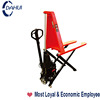 AC power 350kg scissor electric table lifter with double scissor