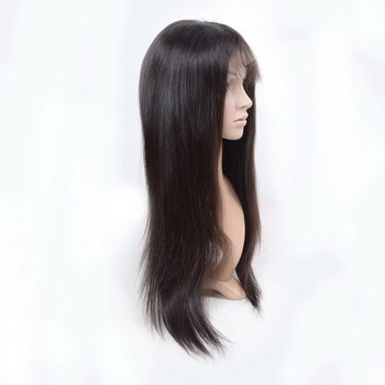 Wholesale Pixie Cut 100 Percent Red Human Hair U Part Wig White Women Lace  Wigs,Old Lady Granny Balayage Wig,U Shape Wig , Buy Human Hair U Part Wig