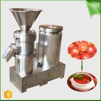 high efficiency jam making equipment/industrial jam making machine