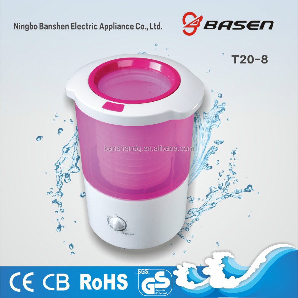 2kg spin dryer for home