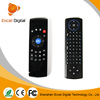 2.4G Remote Control for smart TV box Air Mouse Wireless Keyboard with Voice for XBMC Android Mini PC TV Box