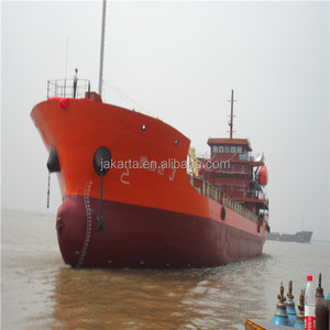 Singapore used Chemical oil tanker ship / boat on stock with high quality, second hand oil tanker